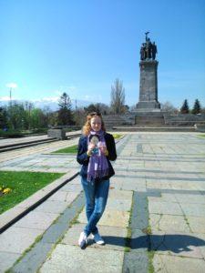 Bulgaaria Knjažeska aias Steffi Viita 28042015