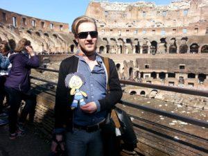 Colosseum 18032015 Sirje Kaur