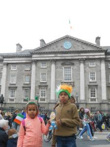 Dublin 17032015 Trinity College