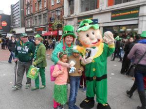 Dublinis 17032015 Anne Kattai