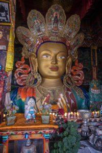 India Ladakhi Andres Adamson munga loal