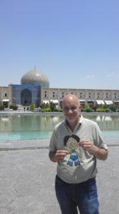 Iraan ehk Pärsia aarne Rannamäe mai 2015