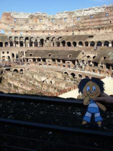 Itaalia Rooma Colosseum 18032015 sirje Kaur