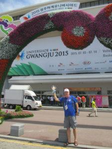 Korea juuli 2015