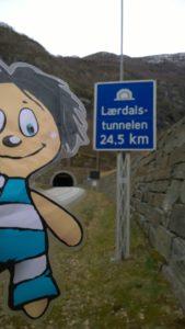 Norras Jaanikaa pikim autotunnel ootab ees märts 2015