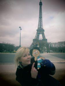 Sipsik Pariisis Anneliga