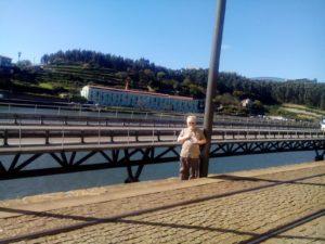 Sipsik Portos, Douro kaldal 19032015
